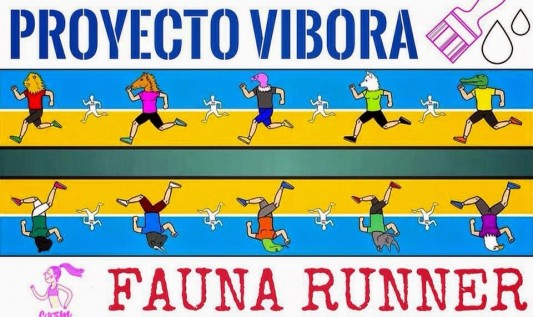 DE RUNNERS Y SERPIENTES